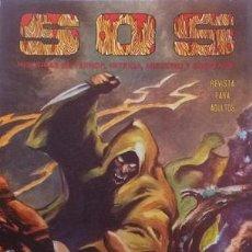 Tebeos: SOS (Nº 55, DE 10 DE DICIEMBRE DE 1983). Lote 53606920