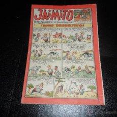 Tebeos: JAIMITO Nº 620 EDITORIAL VALENCIANA ORIGINAL . Lote 53625826
