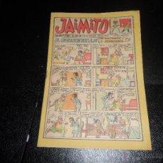 Tebeos: JAIMITO Nº 686 EDITORIAL VALENCIANA ORIGINAL . Lote 53640899
