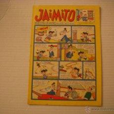 Tebeos: JAIMITO Nº 807, EDITORIAL VALENCIANA. Lote 53677540