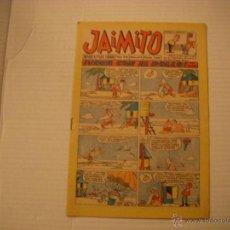 Tebeos: JAIMITO Nº 614, EDITORIAL VALENCIANA. Lote 53677606