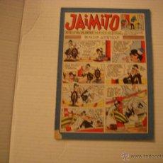 Tebeos: JAIMITO Nº 695, EDITORIAL VALENCIANA. Lote 53678096
