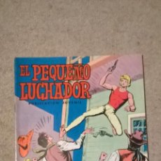 Tebeos: EL PEQUEÑO LUCHADOR - Nº72 - EDIVAL - SELECCION AVENTURERA - 1978. Lote 54014513