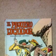 Tebeos: EL PEQUEÑO LUCHADOR - Nº74 - EDIVAL - SELECCION AVENTURERA - 1978. Lote 54014564