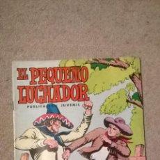 Tebeos: EL PEQUEÑO LUCHADOR - Nº75 - EDIVAL - SELECCION AVENTURERA - 1978. Lote 54014587