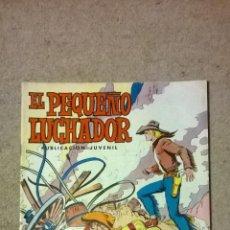Tebeos: EL PEQUEÑO LUCHADOR - Nº76 - EDIVAL - SELECCION AVENTURERA - 1978. Lote 54014619