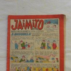 Tebeos: Nº 672 REVISTA PARA JOVENES JAIMITO. Lote 54023156