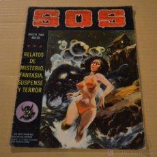 Tebeos: SOS, Nº 28. SEGUNDA EPOCA. VALENCIANA. LITERACOMIC.. Lote 54515352