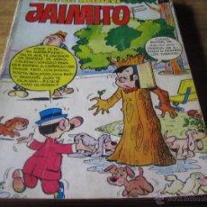 Tebeos: EDITORIAL VALENCIANA. SUPER ALBUM JAIMITO. NUM. 6. Lote 54519663