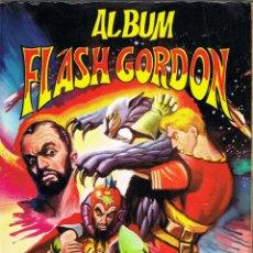 Tebeos: ALBUM FLASH GORDON TOMO 5. Lote 54535591