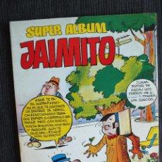 Tebeos: SUPER ALBUM JAIMITO Nº 6 EDITORA VALENCIANA. Lote 54756311