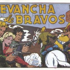 Tebeos: EL PEQUEÑO LUCHADOR 44. DE GAGO, AUTOR DE EL ESPADACHÍN ENMASCARADO, EL GUERRERO DEL ANTIFAZ, PURK. . Lote 54810909