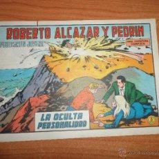 Tebeos: ROBERTO ALCAZAR N º 1023 EDITORIAL VALENCIANA ORIGINAL . Lote 54851621