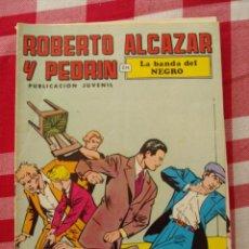 Tebeos: COMIC ROBERTO ALCAZAR Y PEDRIN 2A EPOCA AÑO 1977 EDIVAL NUMERO 88. Lote 54895659