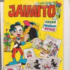 Tebeos: JAIMITO EXTRA DE NAVIDAD Y REYES. VALENCIANA 1979 (ST). Lote 54907748