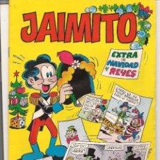 Tebeos: JAIMITO EXTRA DE NAVIDAD Y REYES. VALENCIANA 1979 (ST). Lote 54907875