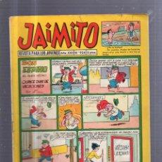 Tebeos: TEBEO JAIMITO. AÑO XXII. Nº 924. DON ESPINO EL BUEN VECINO. Lote 55092088
