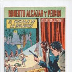 Tebeos: ROBERTO ALCAZAR EXTRA Nº 52 VALENCIANA 1965. Lote 55223639