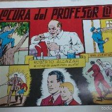 Tebeos: ROBERTO ALCAZAR Y PEDRÍN Nº 32. EDITORA VALENCIANA AÑOS 80. Lote 55224701