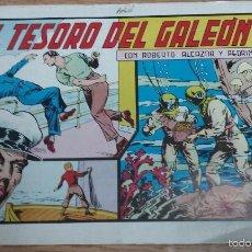 Tebeos: ROBERTO ALCAZAR Y PEDRÍN Nº 70. EDITORA VALENCIANA AÑOS 80. Lote 55224719