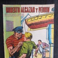 Tebeos: ROBERTO ALCAZAR Y PEDRIN EXTRA Nº 55 EDITORIAL VALENCIANA. Lote 55383652