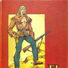 Tebeos - EL PEQUEÑO LUCHADOR TOMO Nº2 - VALENCIANA 1977 - 55717369