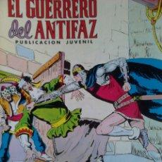 Livros de Banda Desenhada: EL GUERRERO DEL ANTIFAZ 272. Lote 55777723