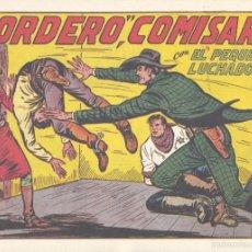 Tebeos: PEQUEÑO LUCHADOR 174. DE GAGO, AUTOR DE EL ESPADACHÍN ENMASCARADO, EL GUERRERO DEL ANTIFAZ, PURK. . Lote 55913856