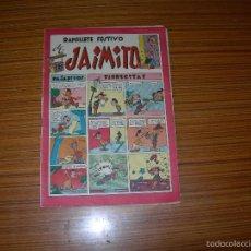 Tebeos: JAIMITO Nº 64 EDITA VALENCIANA . Lote 56145778