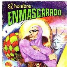 Tebeos: EL HOMBRE ENMASCARADO (VALENCIANA) Nº 2. Lote 56157893