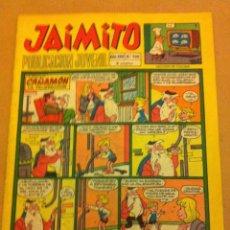 Tebeos: JAIMITO - Nº.940 - AÑO 1967. Lote 56370741