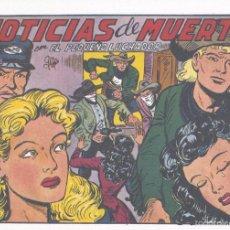 Tebeos: EL PEQUEÑO LUCHADOR 202. DE GAGO, AUTOR DE EL ESPADACHÍN ENMASCARADO, GUERRERO DEL ANTIFAZ, PURK. . Lote 56373366