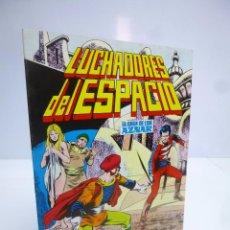 Tebeos: LUCHADORES DEL ESPACIO 20 SELEC AVENTURERA. SAGA DE LOS AZNAR (GEORGE H. WHITE) VALENCIANA 1974 OFRT. Lote 137953016