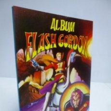Tebeos: ÁLBUM FLASH GORDON Nº 8, EDITORIAL VALENCIANA, 1979 OFRT. Lote 199519045