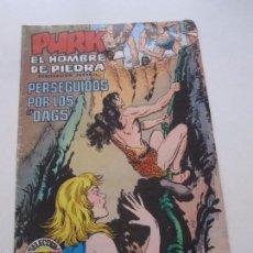 Tebeos: PURK EL HOMBRE DE PIEDRA - Nº 85 VALENCIANA 1974 C12. Lote 56716382