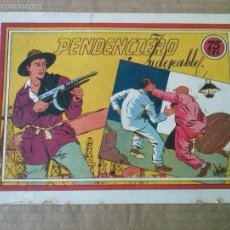 Tebeos: SELECCION AVENTURERA Nº 41 - VALENCIANA -ORIGINAL , 1941-TA . Lote 56734236