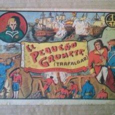 Tebeos: SELECCION AVENTURERA Nº 8 - VALENCIANA -ORIGINAL , 1941-TA. Lote 56734333