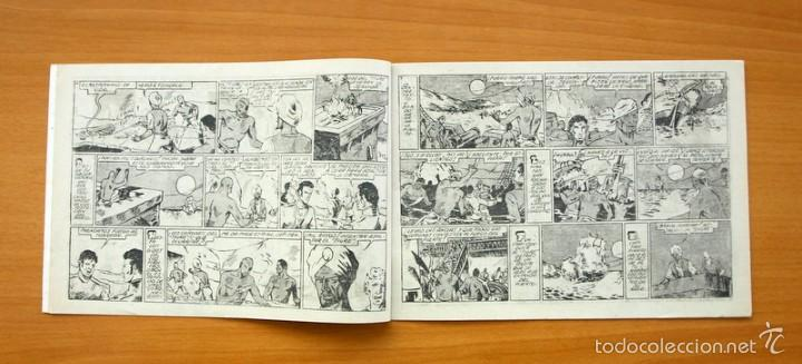Tebeos: Selección aventurera - Los piratas de la Malasia - Editorial Valenciana 1940 - Foto 2 - 56820032