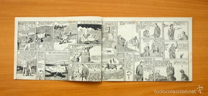 Tebeos: Selección aventurera - Solo los ángeles tienen alas - Editorial Valenciana 1940 - Foto 2 - 56820151