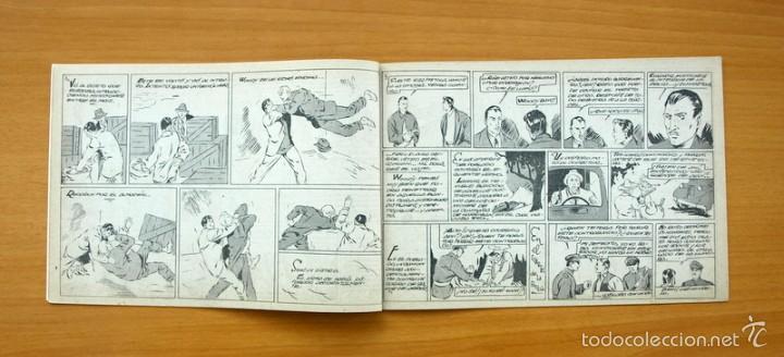 Tebeos: Selección aventurera - Pendenciero indeseable - Editorial Valenciana 1940 - Foto 2 - 56820183