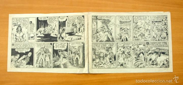Tebeos: Tonin el huerfanito (50 centimos) nº 3 - Editorial Valenciana 1944 - Foto 2 - 56820573