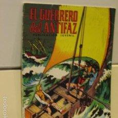 Tebeos: EL GUERRERO DEL ANTIFAZ Nº 72 VALENCIANA. Lote 56829272