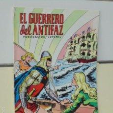 Tebeos: EL GUERRERO DEL ANTIFAZ Nº 200 - VALENCIANA. Lote 56978161