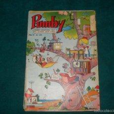 Tebeos - PUMBY Nº 410 - 57266017