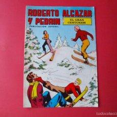 Tebeos: ROBERTO ALCAZAR Y PEDRÍN Nº 65 - EDITORIAL VALENCIANA 1976 - 15 PTAS.. Lote 57290995