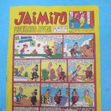 Tebeos: JAIMITO N.1235. Lote 57324960