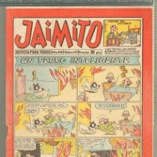 Tebeos: TEBEOS-COMICS CANDY - JAIMITO - Nº 449 - 1946 - ORIGINAL - MUY RARO - *AA99. Lote 57419084