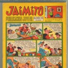 Tebeos: TEBEOS-COMICS CANDY - JAIMITO - Nº 960 - 1946 - ORIGINAL - MUY RARO - *AA99 . Lote 57444034