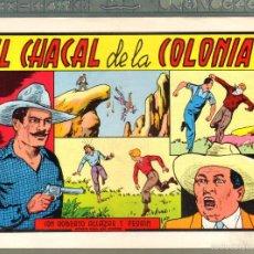 Tebeos: TEBEOS-COMICS CANDY - ROBERTO ALCAZAR Y PEDRIN - Nº 164 - EDITVAL 1984 - *AA99. Lote 57444487