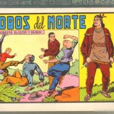 Tebeos: TEBEOS-COMICS CANDY - ROBERTO ALCAZAR Y PEDRIN - Nº 167 - EDITVAL 1984 - *AA99. Lote 57444494
